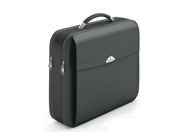 Business Suitcase 3d Model 3ds Max Files Free Download Modeling 21844 On CadNav