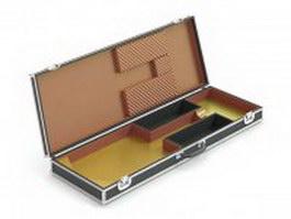 Luggage case 3d model