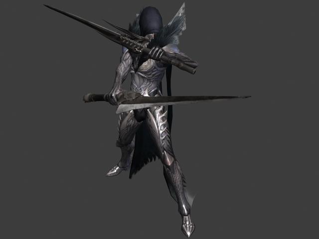Armor 3d model free download - cadnav com