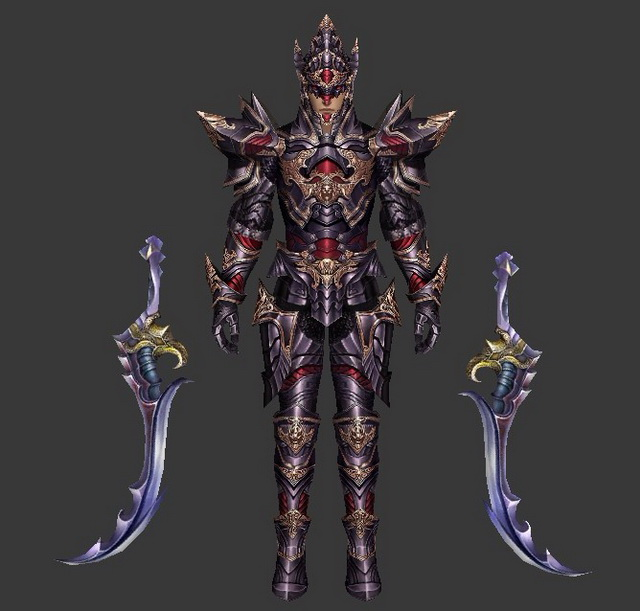 Chaos warrior 3d model 3ds max files free download