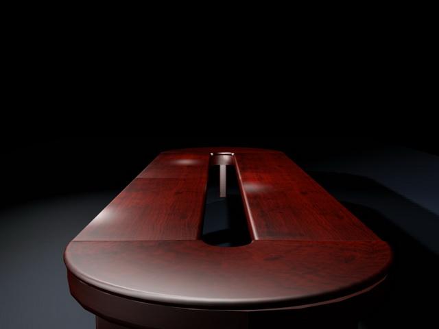 Large Conference Room Table D Model D Studiods Max Files Free - Extra large conference table