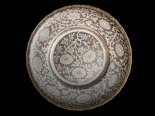 Decorative Wall Plate 3d Model 3d Studio 3ds Max Files Free Download Modeling 25676 On Cadnav