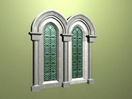 Window 3d Model Free Download Page 6