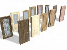 Door 3d Model Free Download Page 2 Cadnav Com