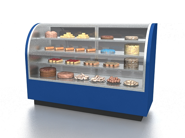 Store Ice Cream Cake In Fridge Or Freezer