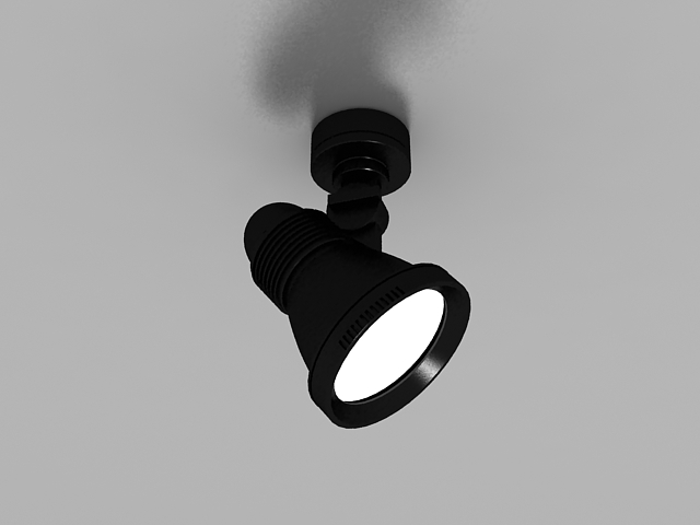 Ceiling spotlight fixture 3d model 3ds max files free download ceiling spotlight fixture 3d model mozeypictures Choice Image