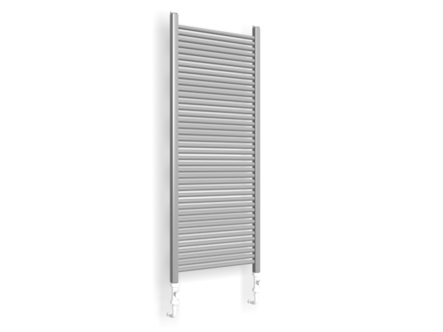 Bathroom Towel Radiator 3d Model 3ds Max Files Free