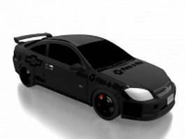 Chevrolet Cobalt SS 3d model
