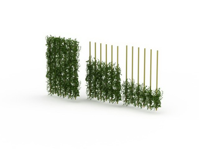 studio fences png file