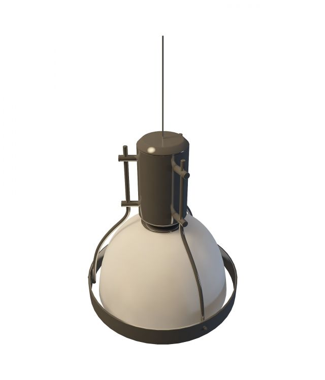 Industry pendant light 3d model 3ds max files free download 3d model of cool industrial style pendant lamp available 3d file format x 3d studio max 2010 v ray render free download this 3d model and put it aloadofball Choice Image