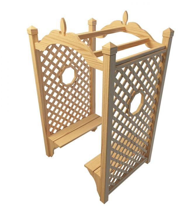 Garden Furniture 3d Model garden furniture 3d model free download - cadnav