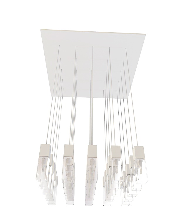 Dining Room Pendant Lighting 3d Model 3ds Max Files Free
