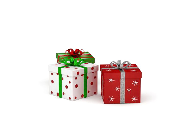 Christmas gift boxes 3d model 3ds max files free download 3d model of christmas holiday gift boxes available 3d file format x 3ds max v ray render texture type jpg free download this 3d objects and put it negle Choice Image