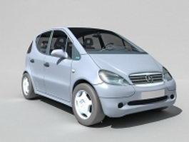 Mercedes-Benz A160 3d model