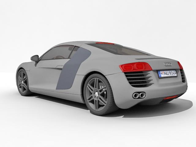 3d car model download free.