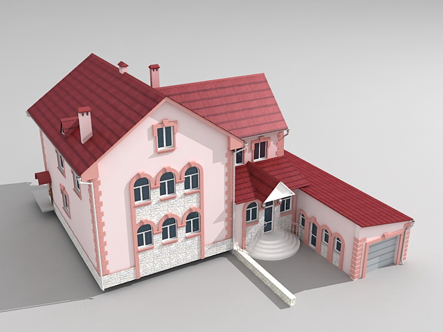 Free Interior 3D Models   CGTrader