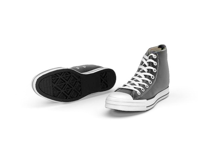 converse fre