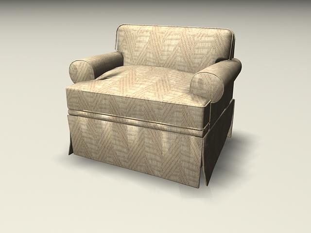 Upholstery fabric chair 3d model 3ds MaxAutoCAD files  : cadnav 160415132932 from www.cadnav.com size 640 x 480 jpeg 143kB