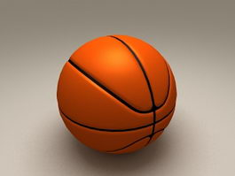 Basketball basket vector vector | free download.