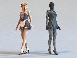 Free sexy models