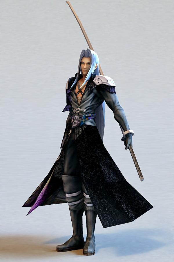 anime samurai warrior 3d model 3ds max files free download