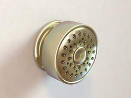 Body Shower 3d model