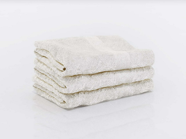 Bathroom Hand Towels 3d model