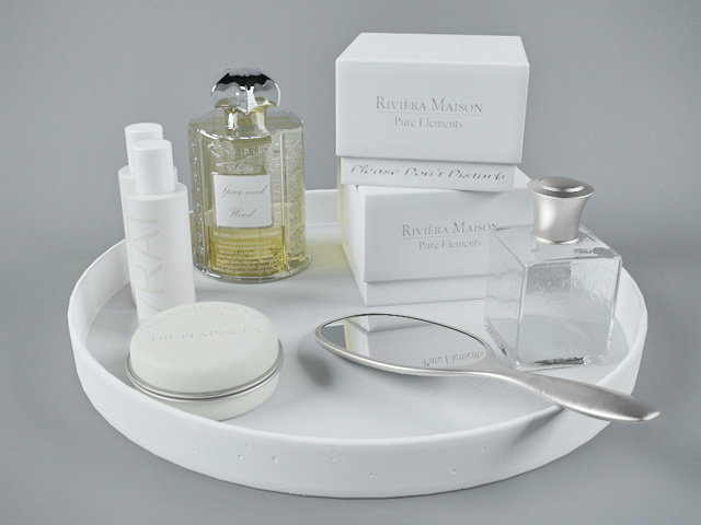Bath and Body Products 3d model