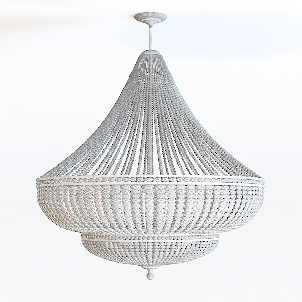 Chandelier 3d Model Cadnav - Chandelier Ideas