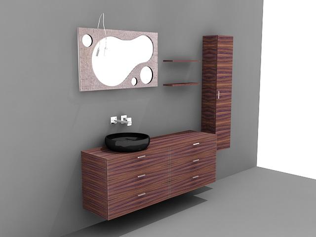 Unique Bathroom Vanities Ideas