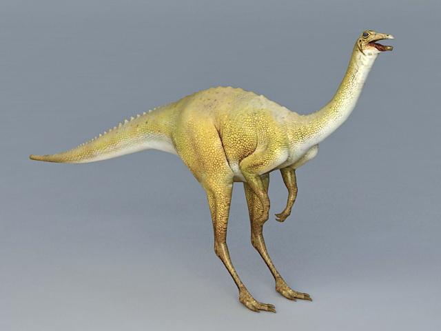 Herbivore Gallium Dinosaur