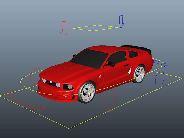 Low poly racing car | free 3d models by low poly lab.