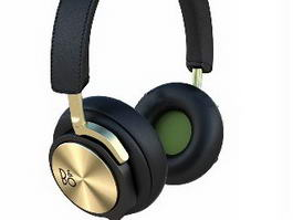 Bang and Olufsen Headphone 3d model