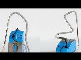 Thomas Vacuum Cleaners 3d model