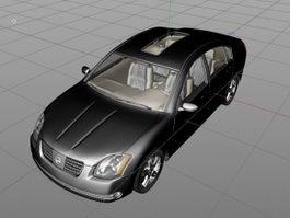 Nissan Maxima 3d model