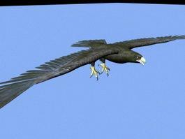 Birds 3d model free download page 3 - cadnav com