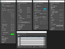 Tools / 3ds Max / MAXScript - CadNav