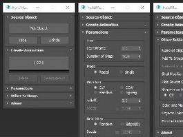 Download 3ds Max Tools: Plugins, Scripts and More - CadNav