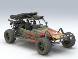 modell vs 1400