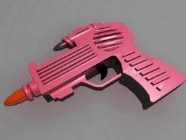guns 3d model free download page 2 - cadnav com