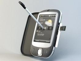 Dopod S1 Pocket PC 3d model
