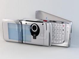 Dopod 900 Pocket PC 3d model