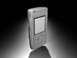 Camera Mobile Phone 3d model