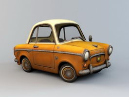 Cars 3d model free download - cadnav com