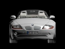 BMW Z4 Roadster 3d model