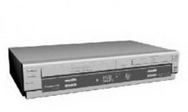Panasonic NV-VP31 DVD player 3d preview