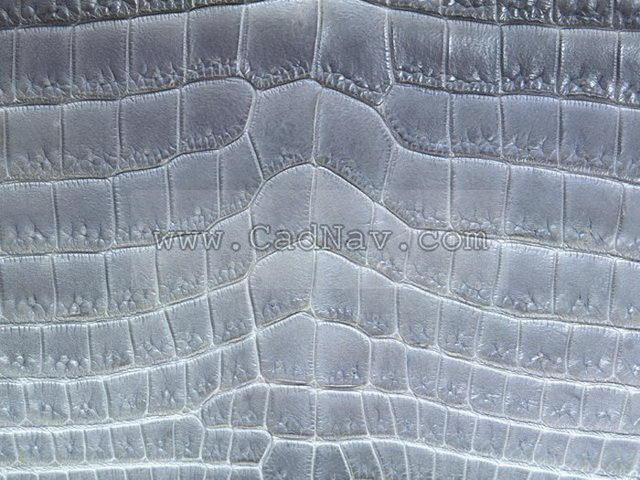 Snake skin leather texture