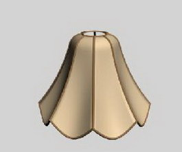 Lampshade 3d preview