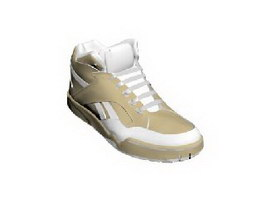 Mens Sneakers Sports Shoes 3d preview