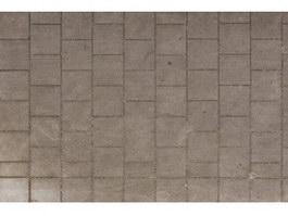 Aligned Floor Brick texture